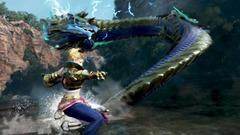 Puissance du dragon d'eau : les compétences d'Eveil de la Mystique se dévoilent