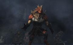 Bestiaire - Homme-lézard