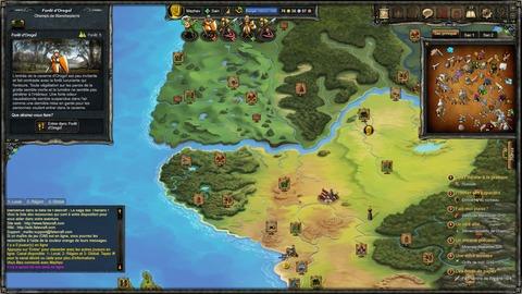 Fatecraft - Therian Saga intègre le catalogue de Gameforge