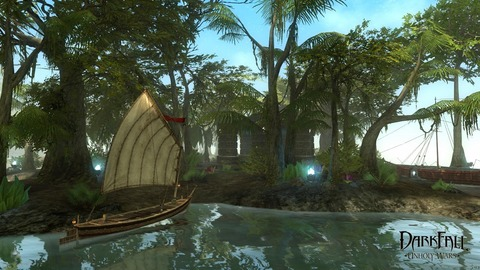 Darkfall Unholy Wars - Régler l'abonnement de Darkfall Unholy Wars avec la monnaie du jeu
