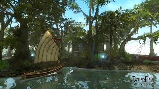 Images de Darkfall Unholy Wars