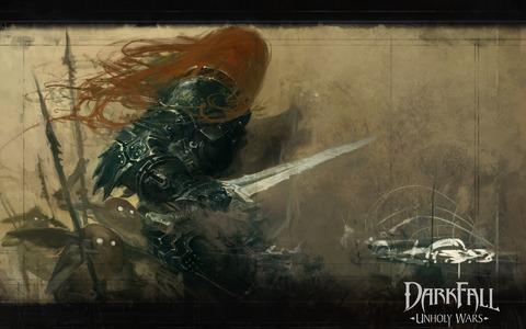 Darkfall Unholy Wars - Darkfall Unholy Wars veut revoir ses combats