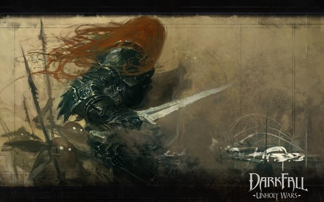 Image de Darkfall Unholy Wars