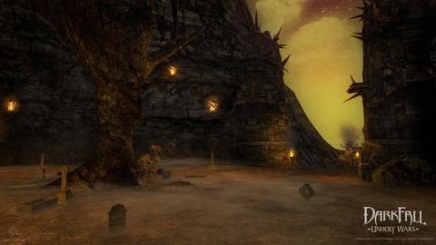 Darkfall Unholy Wars - Les joueurs de DarkFall vident leurs poches après l'exploitation d'un bug