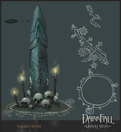 Des nouvelles quêtes en approche sur Darkfall Unholy Wars