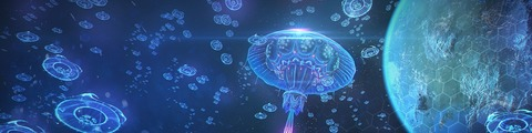 Skyforge - Une invasion océanide est en cours !
