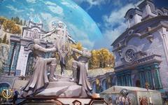 Première prise en main de Skyforge lors de la Game Connection 2014
