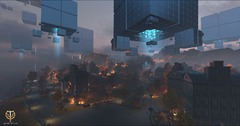 Skyforge se prépare à faire face à sa deuxième Invasion