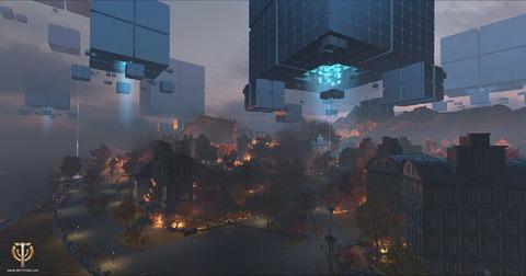 Skyforge - Skyforge se prépare à faire face à sa deuxième Invasion