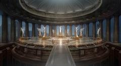 Ordres religieux, croyants et autres prêcheurs à la source du pouvoir divin de SkyForge