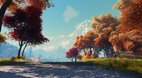 Skyforge - La « Team Allods » dévoile son nouveau MMORPG SkyForge