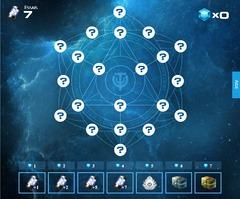 Un mini-jeu pour obtenir un accès à la bêta fermée de Skyforge