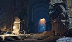 Catacombes de Lanber
