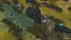 Premières images du wargame Dogs of War Online
