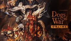 Les plateaux de Dogs of War Online s'annoncent en bêta
