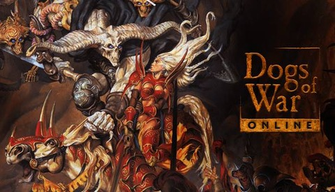 Dogs of War Online - Dogs of War Online s'annonce en bêta ouverte