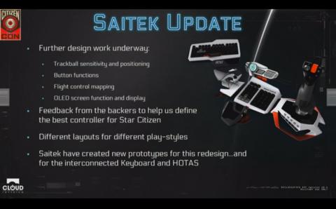 SC/Saitek