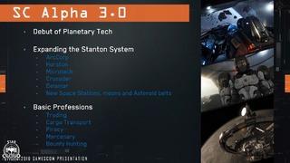 Gamescom Panel