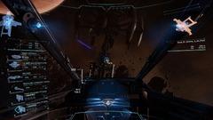 Lancement d'Arena Commander, premier décollage pour Star Citizen