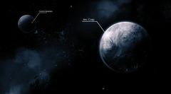 Atterrissage sur la planète Stanton