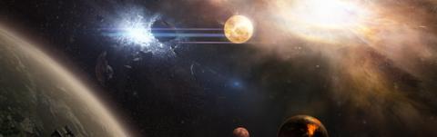 Guide Galactique : Le système Pyro