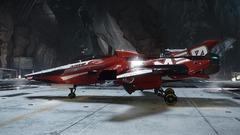Star Citizen lance ses courses en haute atmosphère