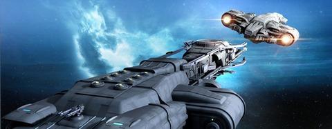 Star Citizen - Conception : les sciences et l'Endeavor