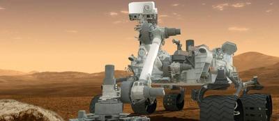 2012 : La curiosité humaine