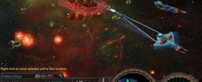 Conquest : Frontier Wars