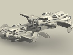 "AIB-35 ""Gavel"""