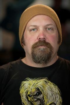 Mark Skelton