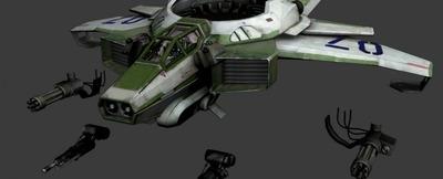 Ingénierie : le fonctionnement des vaisseaux