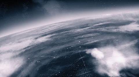 Pré-visualisation de la planète Stanton