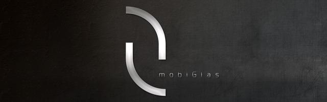 MobiGlas logotype