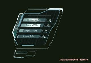AnalyticalMaterialsProc