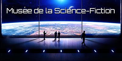 Robert Zubrin et Moon rejoignent le musée de la science-fiction