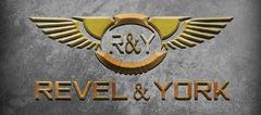 Revel & York