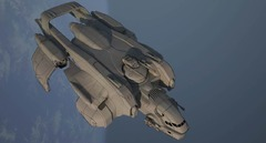 MISC - Starfarer