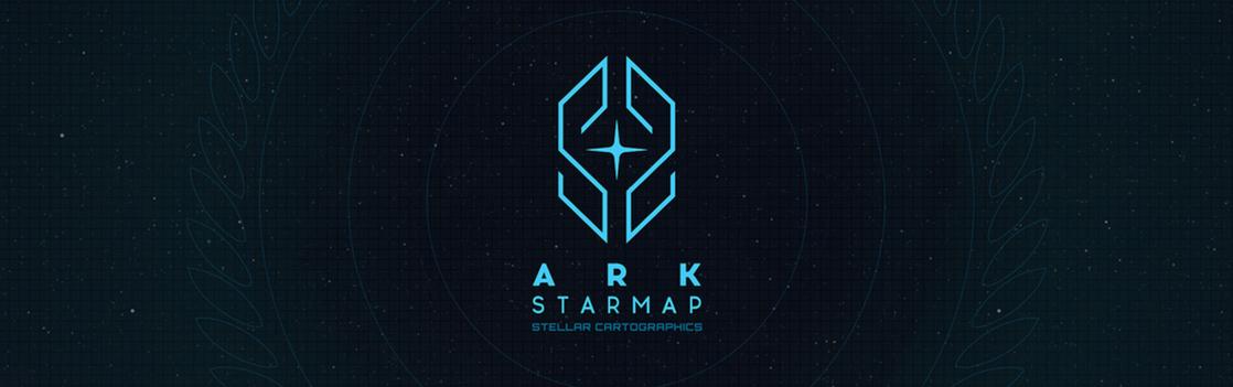 Accès à la StarMap sur le site web officiel