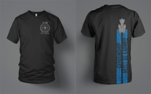 T-Shirt Star Citizen