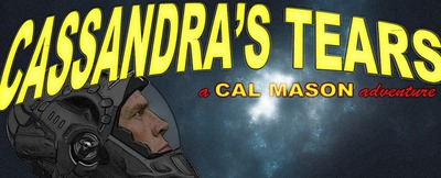 Les larmes de Cassandra : n°1