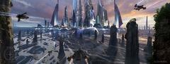 Le système Centauri