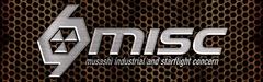 Musashi Industrial Starlight Concern