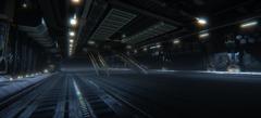Hangar Idris