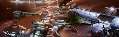 Guide Galactique : Le système Goss