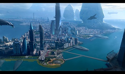 Prime, capitale de Terra