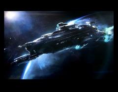 Refonte du vaisseau Idris de Star Citizen
