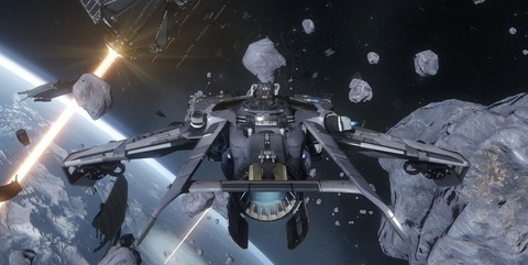 Les impressions de l'équipe Star Citizen - JoL sur le module Arena Commander