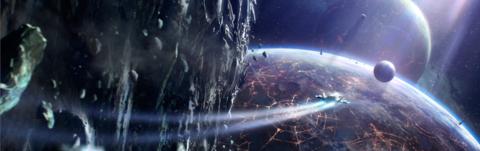Guide galactique : Le système Rihlah