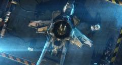 L'Anvil Hornet en essai gratuit cette semaine sur Star Citizen